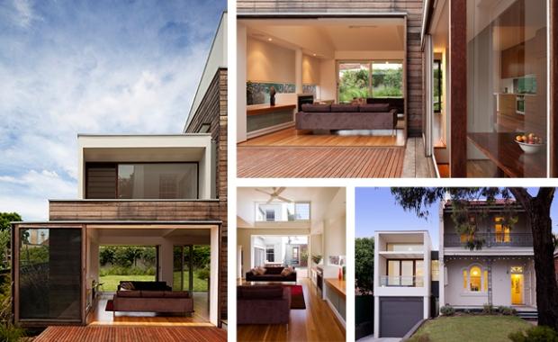 Architect Byron Bay Architect Brisbane Architect Gold Coast - Byron bay beach home designed by davis architects